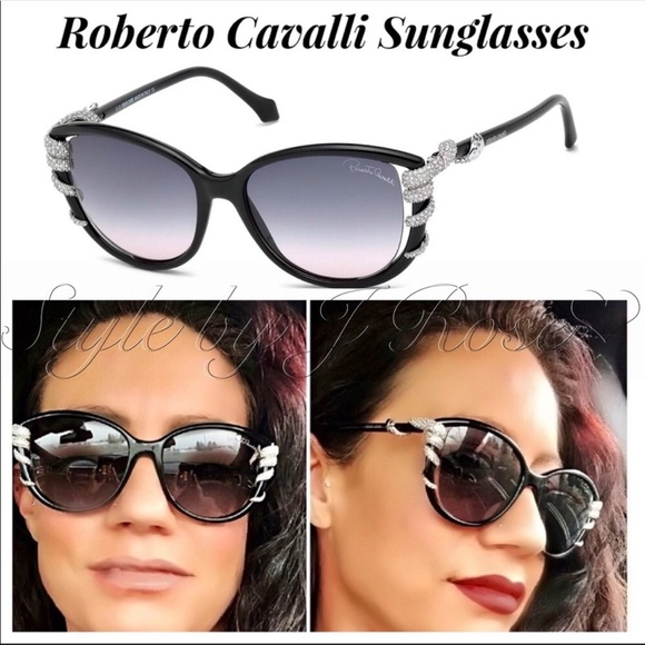 bf3cd218a434 Roberto Cavalli Accessories